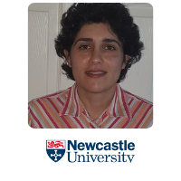 Maryam Haroutunian | Lecturer in Marine Technology | University of Newcastle Upon Tyne » speaking at UAV Show