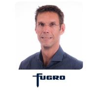 Ivar De Josselin De Jong | Director, Robotics, Remote And Autonomy | Fugro » speaking at UAV Show
