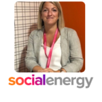 Lizzie Hieron | Managing Director of SE Supply | Social Energy » speaking at Solar & Storage Live