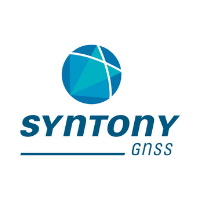Syntony G.N.S.S. Corp at Asia Pacific Rail 2020