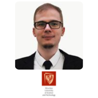 Dominik Wasiolka | Lead Software Engineer | Wroclaw University of Technology » speaking at UAV Show