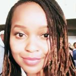 Yvonne Nkatha | Co Founder | Gambino bottling limited » speaking at Water Show Africa