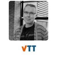 Hannu Karvonen | Senior Scientist, Ecosystem Lead for Autonomous Systems | Vtt Technical Research Centre Of Finland » speaking at UAV Show