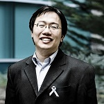 Jimmy Lin | Chief Scientific Officer | Freenome » speaking at Vaccine West Coast
