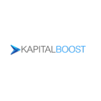 Kapital Boost at Accounting & Finance Show Asia 2019