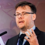 Mark Lockie at connect:ID 2020