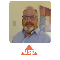 Jim Richardson | Senior Science and Standards Liaison | U.S. Pharmacopeia » speaking at Advanced Therapies