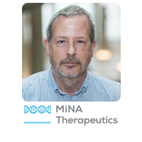 David Blakey | Chief Scientific Officer | Mina Therapeutics » speaking at Advanced Therapies