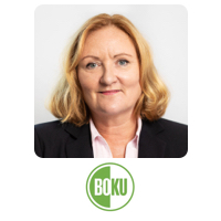 Cornelia Kasper, Professor, Biopharmaceutical Production And Technology, BOKU