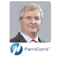 André Gerth | R&D | Famicord Group » speaking at Advanced Therapies