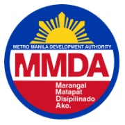 Metro Manila Development Authority at The Roads & Traffic Expo Philippines 2019
