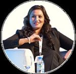 Tabassum Qadir | Chief Executive Officer | Uprise Africa » speaking at Seamless Southern Africa