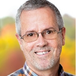 Dr Brian Ward