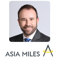 Paul Smitton | Chief Executive Officer And Managing Director | Asia Miles Ltd » speaking at World Aviation Festival