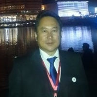 Santosh Rai | Project Manager | Government of Nepal, Alternative Energy Promotion » speaking at Power Philippines