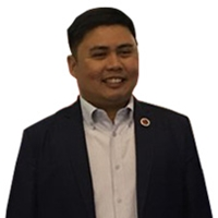 Mark De Leon | OIC-Undersecretary | Department Of Transportation And Communications » speaking at Future Energy Philippines