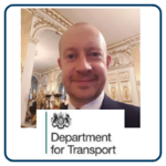 Dr. Bob Moran | Deputy Director, Head of Environment Strategy | Department for Transport » speaking at Solar & Storage Live