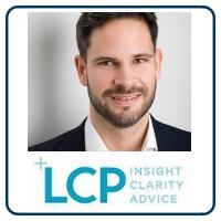 Kyle Martin | Head Of Market Insight | Lane Clark & Peacock LLP » speaking at Solar & Storage Live
