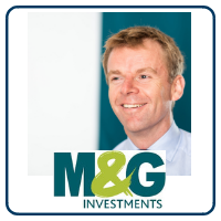 David Kemp | Head, Fixed Income | M&G Investments » speaking at Solar & Storage Live