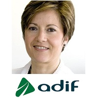 Maria Luisa Dominguez Gonzalez, Managing Director - Corporate Strategy and Projects, ADIF