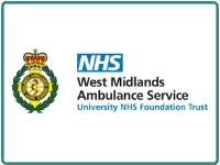Aidan Brown | Critical Care Paramedic | West Midlands Ambulance Service NHS Foundation Trust » speaking at EMS Show