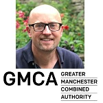 Phil Swan, Chief Information Office And Digital Lead, Greater Manchester Combined Authority