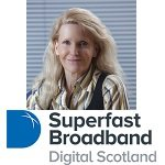 Sara Budge | Programme Director | Digital Scotland Superfast Broadband » speaking at Connected Britain