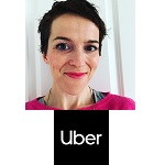 Eugenie Teasley, Head Of Cities (South, East & West Of England), Uber