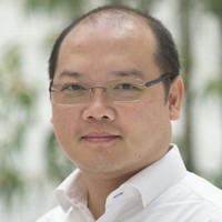 Matthew Tsang at Asia Pacific Rail 2019