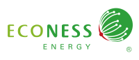 Econess Energy Co., Ltd at The Solar Show Vietnam 2019