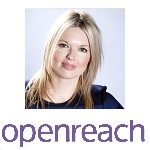 Katie Milligan | Managing Director, Customer, Commercial And Propositions | Openreach » speaking at Connected Britain