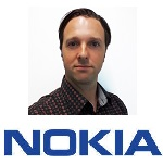 Filip De Greve, Fixed Networks Product Marketing Manager, Nokia