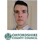 Llewelyn Morgan | Head Of Innovation | Oxfordshire County Council » speaking at Connected Britain