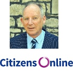 John Fisher | CEO | Citizens Online » speaking at Connected Britain