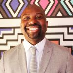 Themba Mahleka, Innovating Justice Agent, Hagues Institute for Innovation
