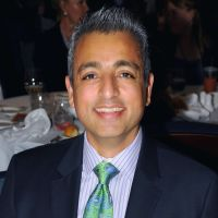 Sundeep Sethi, Vice President, Safety Operations, AbbVie