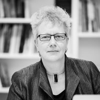 Louise McWhinnie | Dean, Faculty of Transdisciplinary Innovation | UTS » speaking at FutureSchools