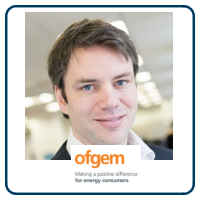 Jonathan Parker | Head of Electricity Network Access, Charging & Access | Ofgem » speaking at Solar & Storage Live