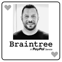 Jeremy Cornwall | Global Sales Leader, Paypal & Braintree | Braintree » speaking at WGES