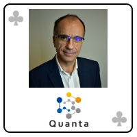 Kostas Farris | Chief Technology Officer And Director | Quanta Technology » speaking at WGES