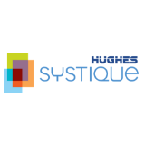Hughes Systique at Aviation Festival Americas 2019