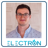 Jonathan Mather | Market Design Lead | Electron » speaking at Solar & Storage Live