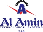 Al Amin Technological Systems at Seamless North Africa 2019