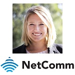 Els Baert, Director Of Marketing And Communications, Netcomm