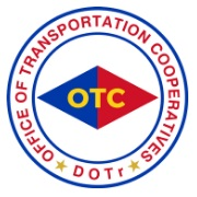 Office of Transportation Cooperative at The Roads & Traffic Expo Philippines 2019