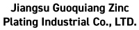Jiangsu Guoquiang Zinc Plating Industrial Co., Ltd. at National Roads & Traffic Expo 2019