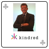 Rolf Sims | Manager, Public Affairs And Chairperson,  Norwegian Trade Association For Online Gambling | Kindred Group » speaking at WGES