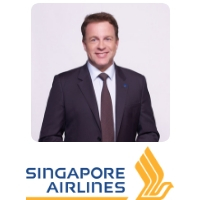 Jerome Thil | Vice President Digital Innovation | Singapore Airlines Limited » speaking at Aviation Festival