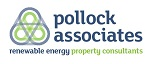 Pollock Associates, exhibiting at Solar & Storage Live 2019