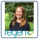Madeleine Greenhalgh | Policy And Advocacy Manager, And Esn Policy Lead | Regen » speaking at Solar & Storage Live